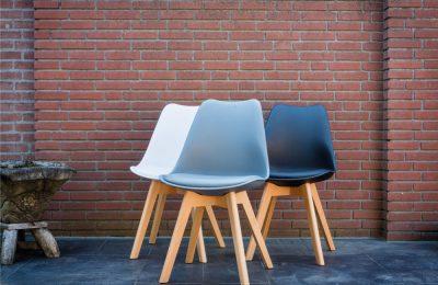 Stoelen / fauteuils / banken