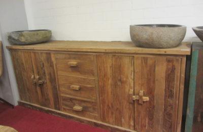 badkamer meubel dressoir Archieven - Teakwood House